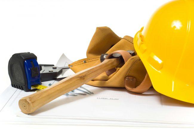 Монтаж кессонных потолков можно выполнить своими руками