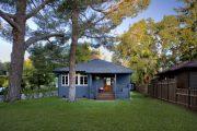Фото 15 Маленькие дома для постоянного проживания: обзор наиболее комфортных и уютных проектов