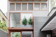Фото 23 Маленькие дома для постоянного проживания: обзор наиболее комфортных и уютных проектов