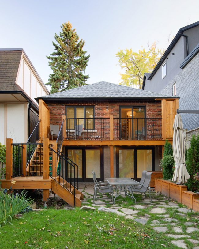 Маленький дом – это и маленькая его стоимость и маленькие выплаты по кредиту
