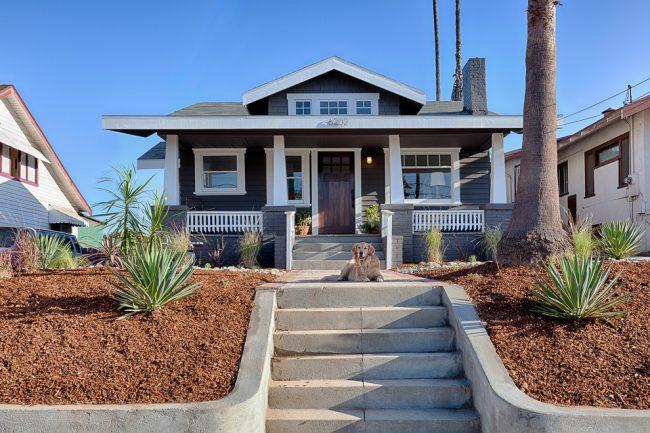 Уменьшение размеров малоэтажных домов стало основной тенденцией в современном частном строительстве