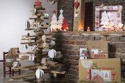 Фото 5 Как украсить офис к Новому году: 80 простых и элегантных вариантов