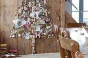 Фото 10 Как украсить офис к Новому году: 80 простых и элегантных вариантов