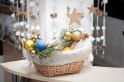 Фото 23 Как украсить офис к Новому году: 80 простых и элегантных вариантов