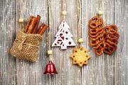 Фото 30 Как украсить офис к Новому году: 80 простых и элегантных вариантов