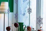 Фото 37 Как украсить офис к Новому году: 80 простых и элегантных вариантов