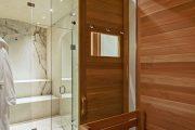 Фото 1 Печи для бани на дровах с баком: 90 максимально функциональных и продуманных реализаций