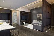 Фото 5 Перепланировка однокомнатной квартиры в двухкомнатную: секреты идеальной проектировки