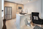 Фото 6 Перепланировка однокомнатной квартиры в двухкомнатную: секреты идеальной проектировки