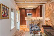 Фото 8 Перепланировка однокомнатной квартиры в двухкомнатную: секреты идеальной проектировки