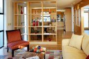Фото 13 Перепланировка однокомнатной квартиры в двухкомнатную: секреты идеальной проектировки