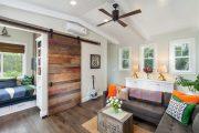 Фото 15 Перепланировка однокомнатной квартиры в двухкомнатную: секреты идеальной проектировки