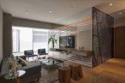 Фото 17 Перепланировка однокомнатной квартиры в двухкомнатную: секреты идеальной проектировки