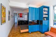 Фото 50 Перепланировка однокомнатной квартиры в двухкомнатную: секреты идеальной проектировки
