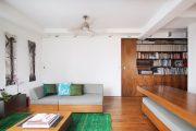 Фото 24 Перепланировка однокомнатной квартиры в двухкомнатную: секреты идеальной проектировки