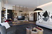 Фото 1 Перепланировка однокомнатной квартиры в двухкомнатную: секреты идеальной проектировки