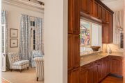 Фото 32 Перепланировка однокомнатной квартиры в двухкомнатную: секреты идеальной проектировки