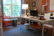 Фото 7 Письменные столы IKEA: выбираем стильное рабочее место при разумном бюджете