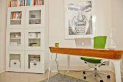 Фото 8 Письменные столы IKEA: выбираем стильное рабочее место при разумном бюджете