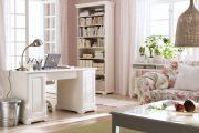 Фото 14 Письменные столы IKEA: выбираем стильное рабочее место при разумном бюджете