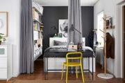 Фото 18 Письменные столы IKEA: выбираем стильное рабочее место при разумном бюджете