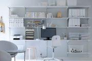 Фото 21 Письменные столы IKEA: выбираем стильное рабочее место при разумном бюджете