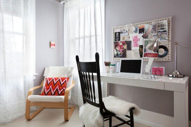 Стильный интерьер с мебелью от IKEA