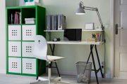 Фото 22 Письменные столы IKEA: выбираем стильное рабочее место при разумном бюджете