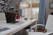 Фото 25 Письменные столы IKEA: выбираем стильное рабочее место при разумном бюджете