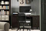 Фото 27 Письменные столы IKEA: выбираем стильное рабочее место при разумном бюджете