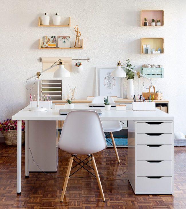 Письменный стол IKEA, Алекс