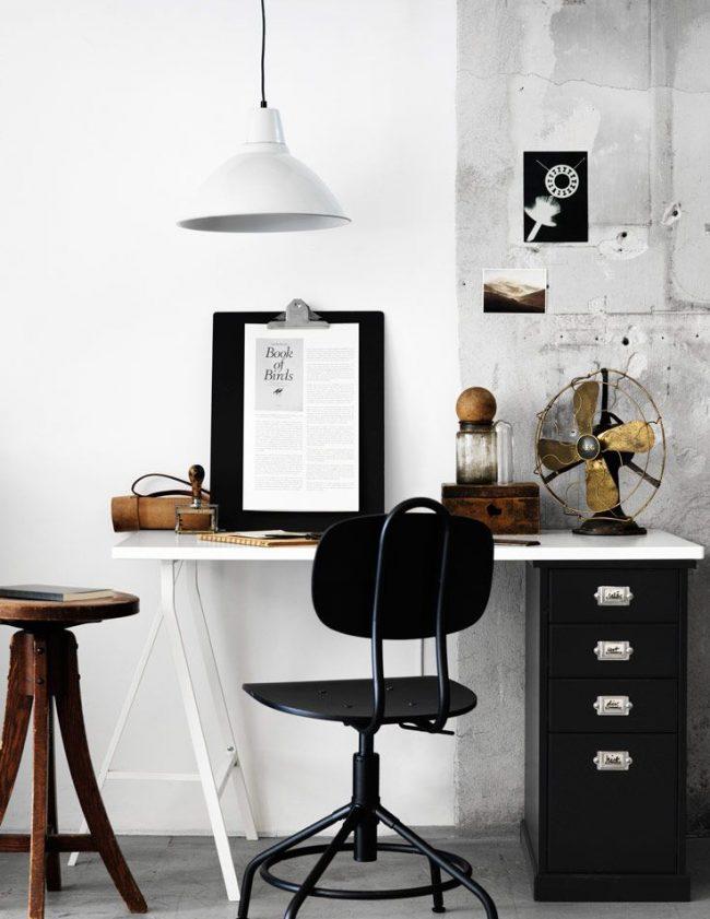 Письменный стол IKEA, Куллаберг