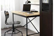 Фото 39 Письменные столы IKEA: выбираем стильное рабочее место при разумном бюджете