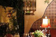 Фото 4 Плитка в марокканском стиле (105+ фото): сочетание этники и эстетики Востока