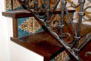 Фото 3 Плитка в марокканском стиле (105+ фото): сочетание этники и эстетики Востока