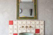 Фото 10 Плитка в марокканском стиле: сочетание этники и эстетики Востока