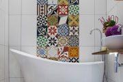 Фото 11 Плитка в марокканском стиле (105+ фото): сочетание этники и эстетики Востока