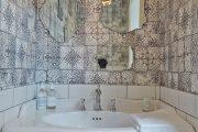 Фото 13 Плитка в марокканском стиле: сочетание этники и эстетики Востока