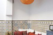 Фото 18 Плитка в марокканском стиле: сочетание этники и эстетики Востока