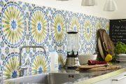 Фото 25 Плитка в марокканском стиле (105+ фото): сочетание этники и эстетики Востока