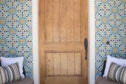 Фото 30 Плитка в марокканском стиле (105+ фото): сочетание этники и эстетики Востока