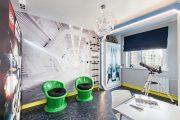 Фото 35 Пробковый пол: плюсы и минусы на пути к созданию eco-friendly интерьера