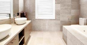 Как использовать рольставни сантехнические в туалете: 45+ функциональных идей фото