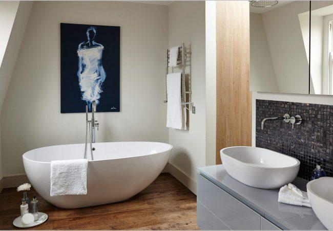 Существующие виды переключения кран/душ помогут вам выбрать наиболее удобный для вас