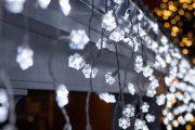 Фото 5 Украшение окон к Новому году из бумаги: трафареты и вдохновляющие идеи для встречи