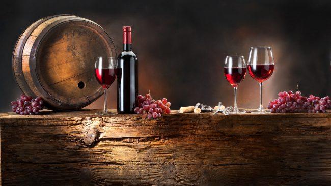 Чтобы вино получилось действительно качественным, для него нужно создать комфортные условия