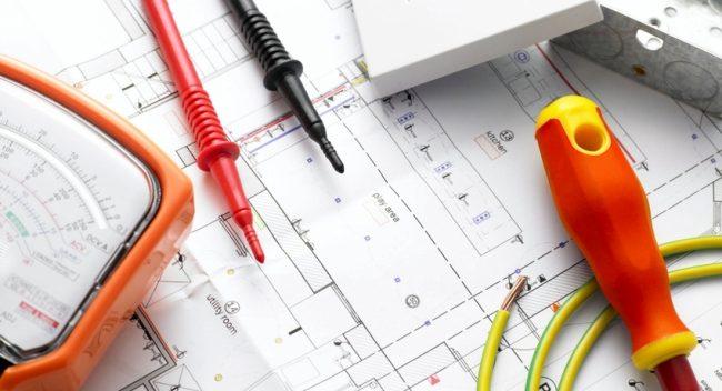 Для обеспечения безопасного использования электричества требуется установить защитный контур