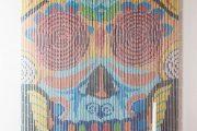 Фото 6 Бамбуковые шторы на дверной проем: 80 гармоничных идей экостиля в интерьере