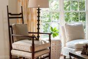 Фото 17 Бамбуковые шторы на дверной проем: 80 гармоничных идей экостиля в интерьере