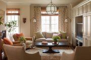 Фото 19 Бамбуковые шторы на дверной проем: 80 гармоничных идей экостиля в интерьере